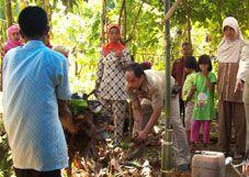 Sidomulyo Berharap Jadi Desa Agrowisata
