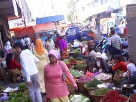 Site Plan Pasar Cijulang Sudah Terbit