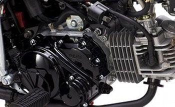 SMKN 1 Pangandaran Gelar Service Gratis Motor Yamaha
