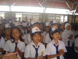 SMP Satu Atap Diprioritaskan