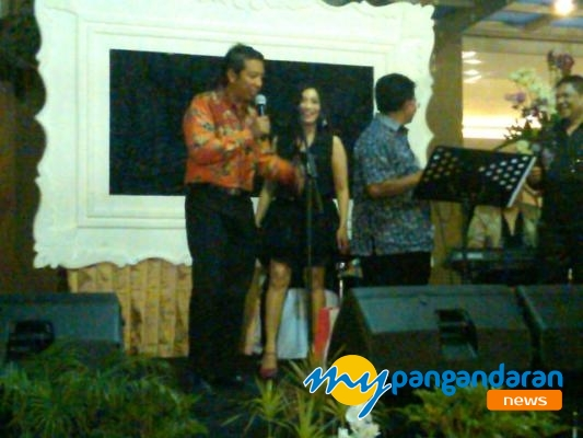 Soft Opening Jeng Ratu Hotel Pangandaran