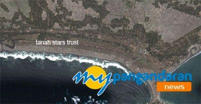 Stars Trust Tunggu Investor