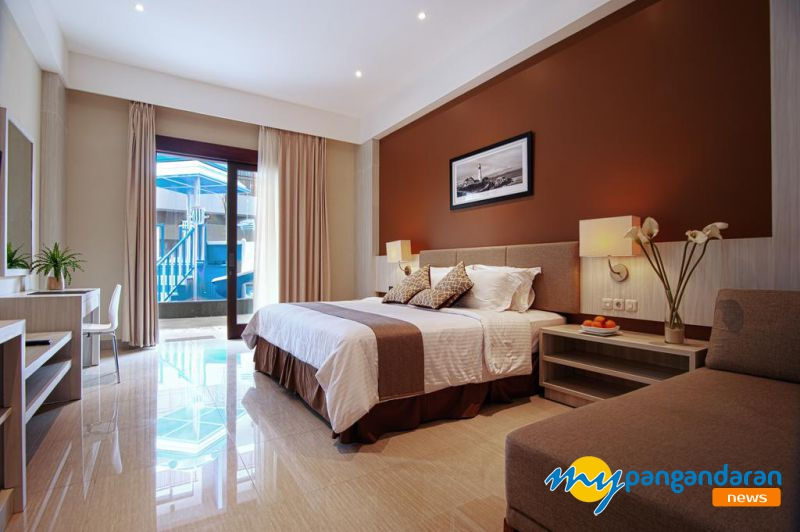 Supaya Lebih Akurat, Hotel di Pangandaran akan Kalibrasi Arah Kiblat