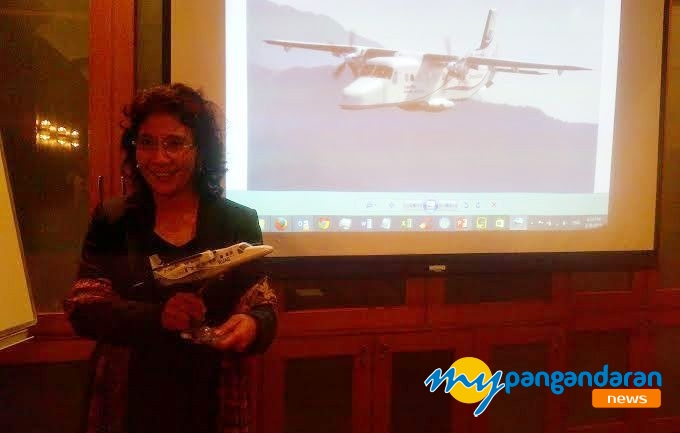 Susi Air Datangkan 4 Unit Pesawat Dornier