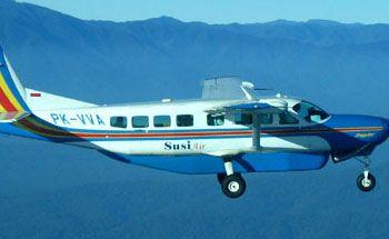 Susi Air Operasikan Simulator Pesawat Pertama di Asia Pasifik