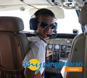 Susi Air Pekerjakan 95 Pilot Asing