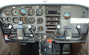 Susi Air Pangandaran Pesan Simulator Cessna dari Mechtronix
