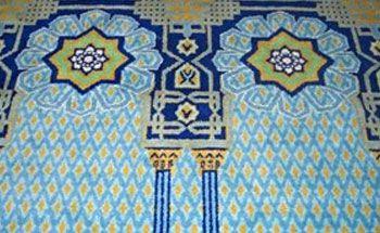 Swadaya Warga, Masjid Al-Hudha Kampng Drawolong berdiri megah