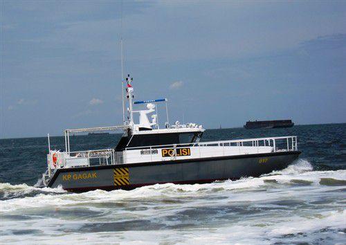 Tahun Baru, Polisi Siagakan 3 Kapal di Pangandaran