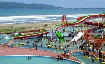 Tak Kantongi HO, Water Park Pangandaran Terancam Ditutup