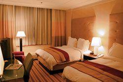 Tarif Hotel Pangandaran Kembali Normal
