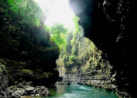 Tiket Green Canyon Bakal Naik 100 Persen