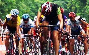 Tour de Pangandaran Kurang Peminat