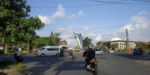 Update Terbaru : Uji Coba Pembukaan Pangandaran, ini syarat terbarunya