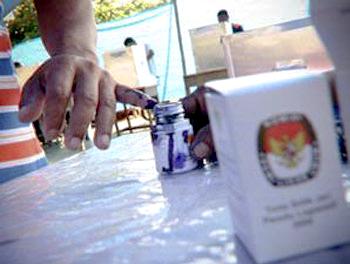 Warga di DOB Kab. Pangandaran Bakal Tak Miliki Lagi Hak Pilih di Pilkada Ciamis