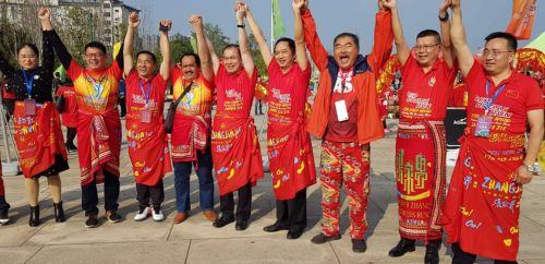 Warga Sambut Baik Pangandaran Terpilih Jadi Tuan Rumah Pan Asia Hash 2021