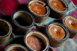 Home Industri Gula Kelapa Alternatif Wisata Pantai Pangandaran
