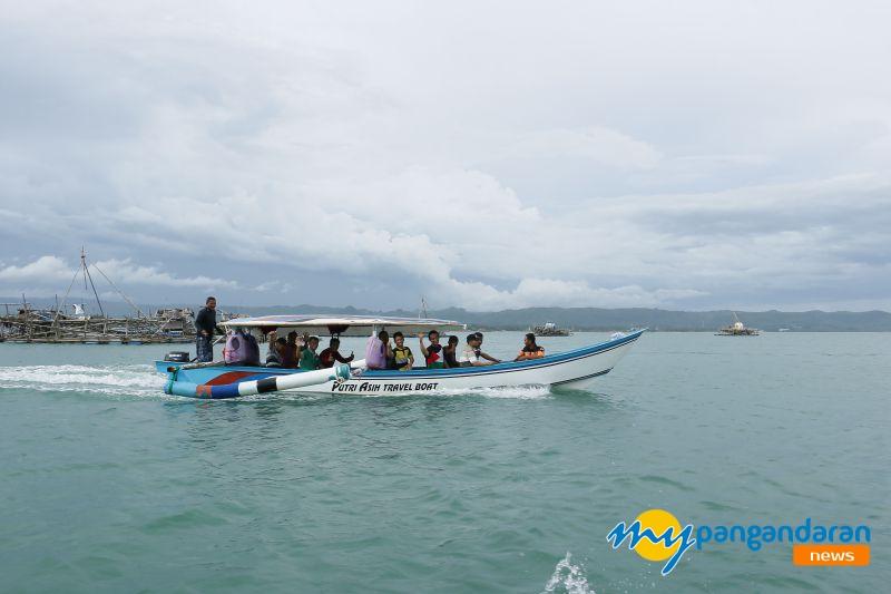 Mau ke Pangandaran? Wisatawan Luar Jawa Barat Wajib Bawa Surat Rapid Test