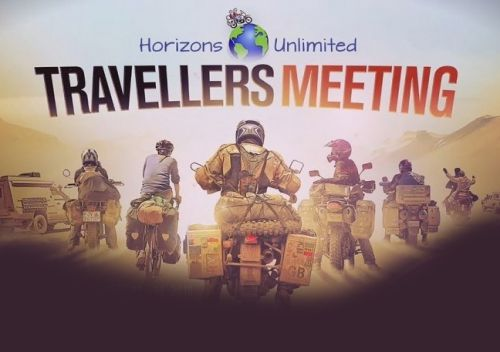World Traveler Meeting HU Indonesia Akan Kunjungi Pangandaran