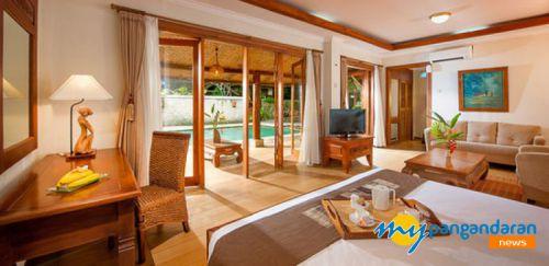Solusi Meningatkan Pendapatan Pajak Hotel dan Restaurant di Pangandaran