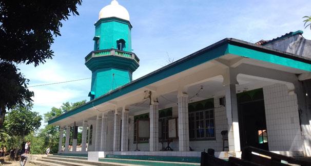 Masjid Kalangsari